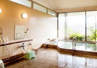 銭湯・浴場清掃